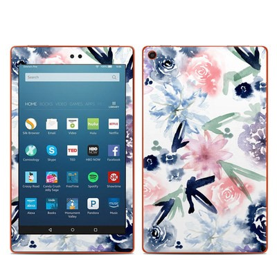 Amazon Kindle Fire HD8 2016 Skin - Dreamscape