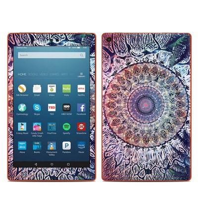 Amazon Kindle Fire HD8 2016 Skin - Waiting Bliss