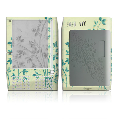 Kindle Skin - Beauty Branch