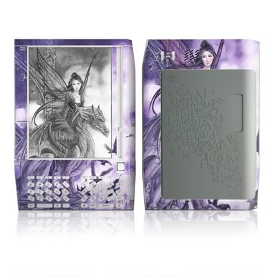 Kindle Skin - Dragon Sentinel
