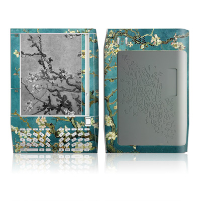 Kindle Skin - Blossoming Almond Tree