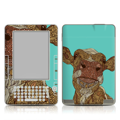 Kindle 2 Skin - Arabella