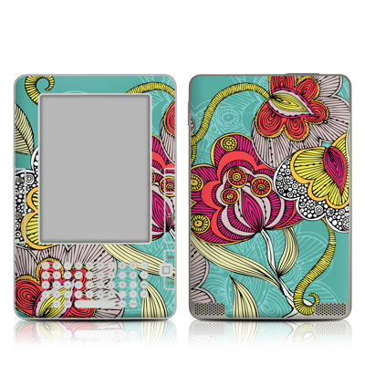 Kindle 2 Skin - Beatriz