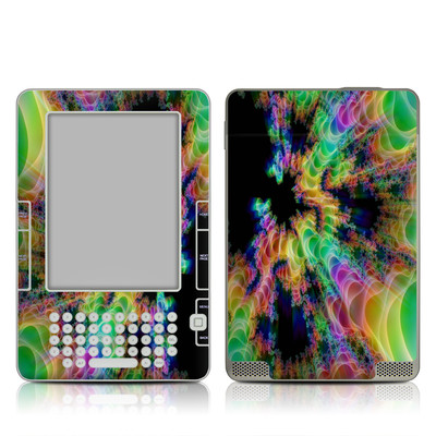 Kindle 2 Skin - Bogue