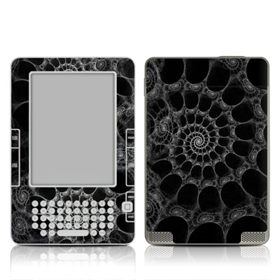 Kindle 2 Skin - Bicycle Chain