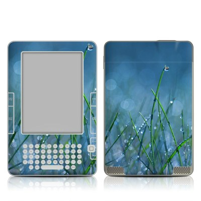 Kindle 2 Skin - Dew