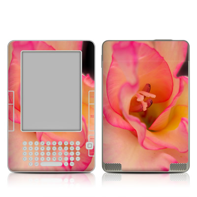 Kindle 2 Skin - I Am Yours