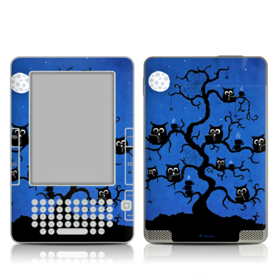 Kindle 2 Skin - Internet Cafe