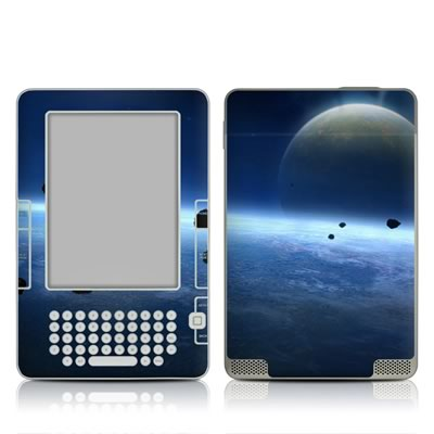 Kindle 2 Skin - Kobol