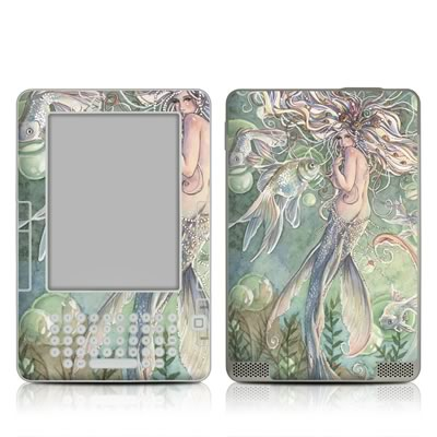 Kindle 2 Skin - Lusinga