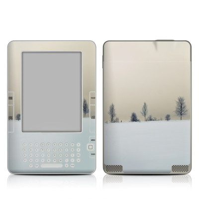 Kindle 2 Skin - Melancholy