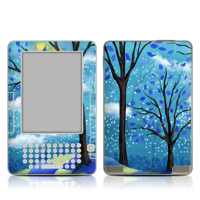 Kindle 2 Skin - Moon Dance Magic