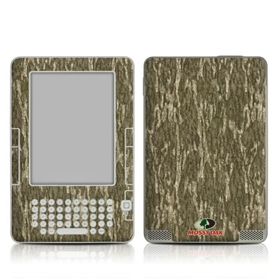 Kindle 2 Skin - New Bottomland