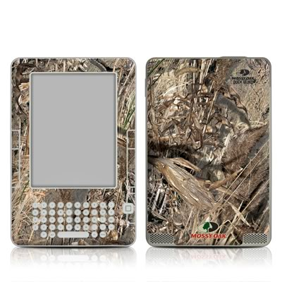 Kindle 2 Skin - Duck Blind