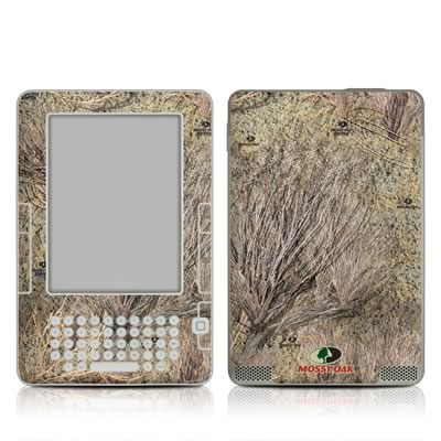 Kindle 2 Skin - Brush
