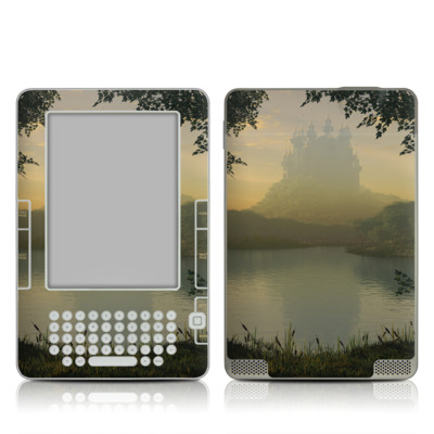 Kindle 2 Skin - Once Upon A Time