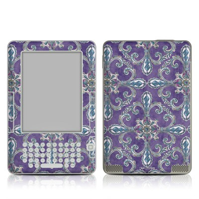 Kindle 2 Skin - Royal Crown
