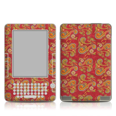Kindle 2 Skin - Shades of Fall