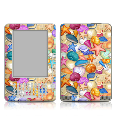 Kindle 2 Skin - Shells