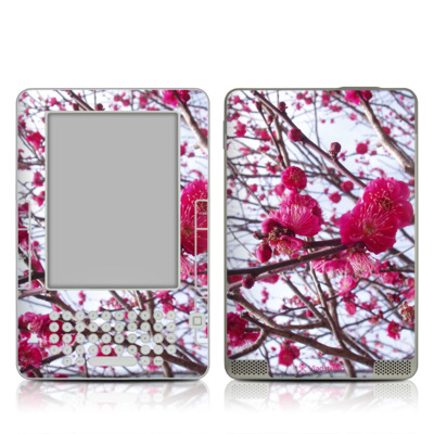 Kindle 2 Skin - Spring In Japan