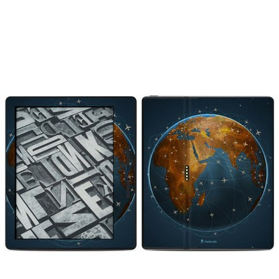 Amazon Kindle Oasis Skin - Airlines