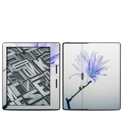 Amazon Kindle Oasis Skin - Floral
