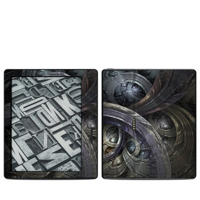 Amazon Kindle Oasis Skin - Infinity