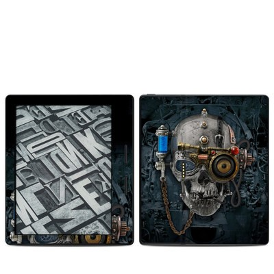 Amazon Kindle Oasis Skin - Necronaut