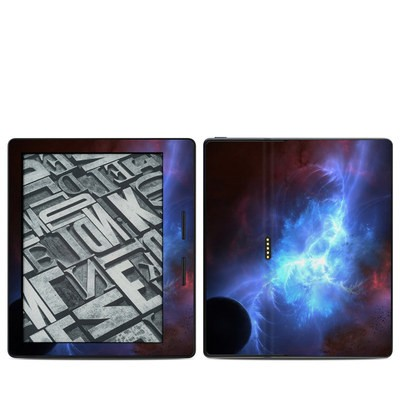 Amazon Kindle Oasis Skin - Pulsar