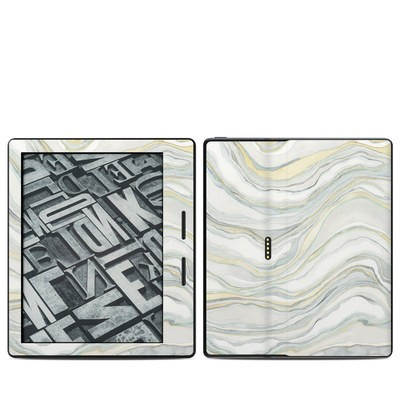 Amazon Kindle Oasis Skin - Sandstone