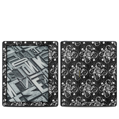 Amazon Kindle Oasis Skin - Sophisticate
