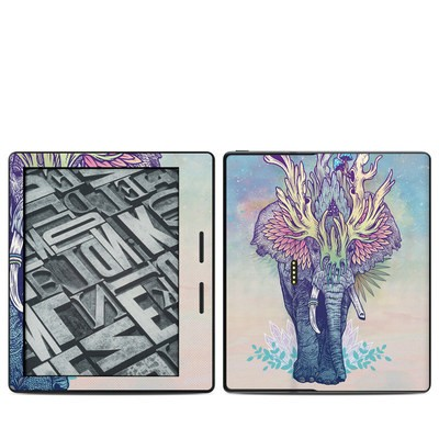 Amazon Kindle Oasis Skin - Spirit Elephant