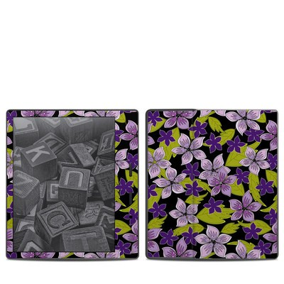 Amazon Kindle Oasis 2017 Skin - Lilac