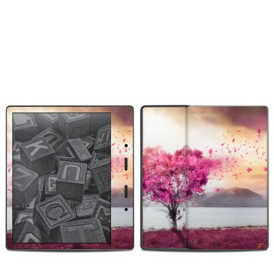 Amazon Kindle Oasis 2017 Skin - Love Tree
