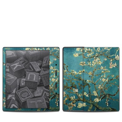 Amazon Kindle Oasis 2017 Skin - Blossoming Almond Tree