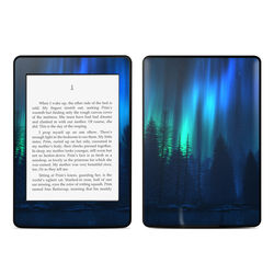 Amazon Kindle Paperwhite Skin - Song of the Sky
