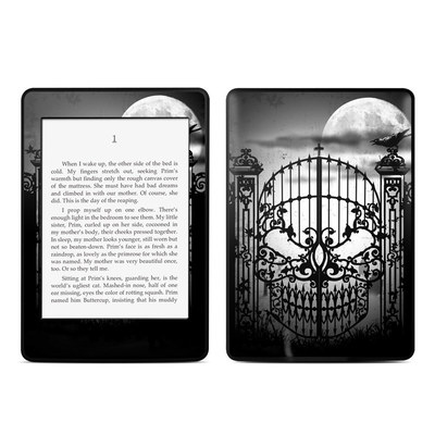 Amazon Kindle Paperwhite Skin - Abandon Hope
