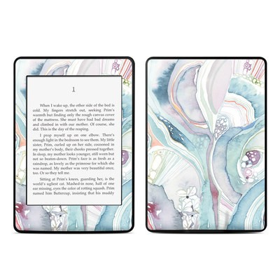 Amazon Kindle Paperwhite Skin - Abstract Organic
