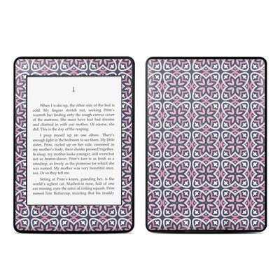 Amazon Kindle Paperwhite Skin - Adriana