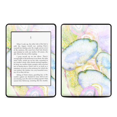 Amazon Kindle Paperwhite Skin - Agate Dreams