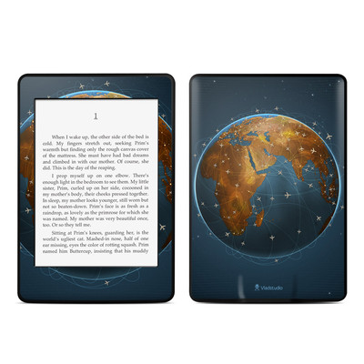 Amazon Kindle Paperwhite Skin - Airlines