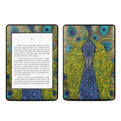 Amazon Kindle Paperwhite Skin - Alexis