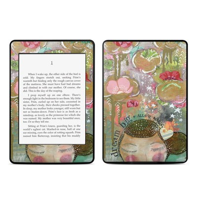 Amazon Kindle Paperwhite Skin - Allow Magic