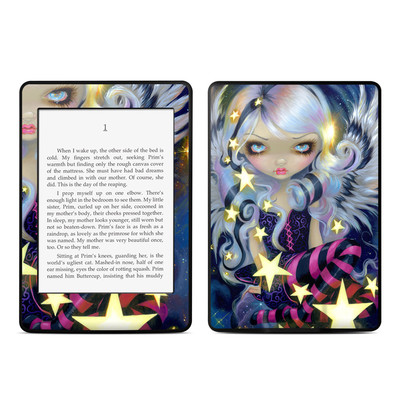 Amazon Kindle Paperwhite Skin - Angel Starlight