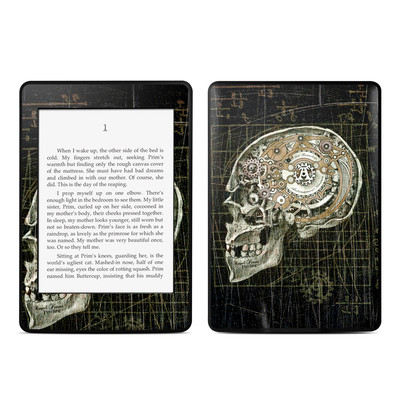Amazon Kindle Paperwhite Skin - Anima Autonima