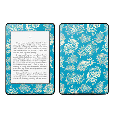 Amazon Kindle Paperwhite Skin - Annabelle