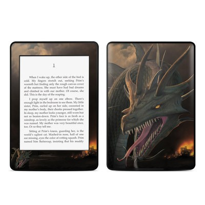 Amazon Kindle Paperwhite Skin - Annihilator