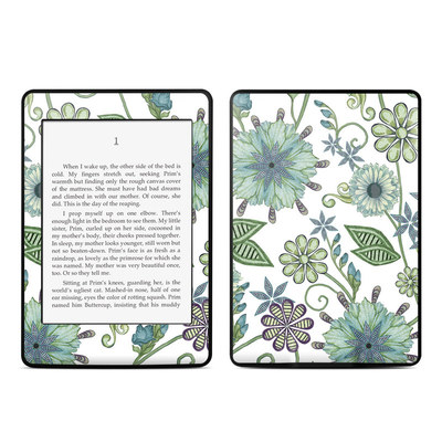 Amazon Kindle Paperwhite Skin - Antique Nouveau