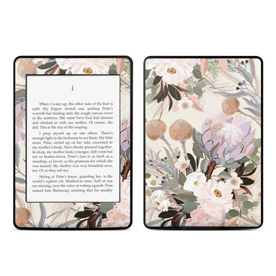 Amazon Kindle Paperwhite Skin - Antonia