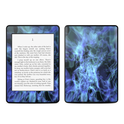 Amazon Kindle Paperwhite Skin - Absolute Power